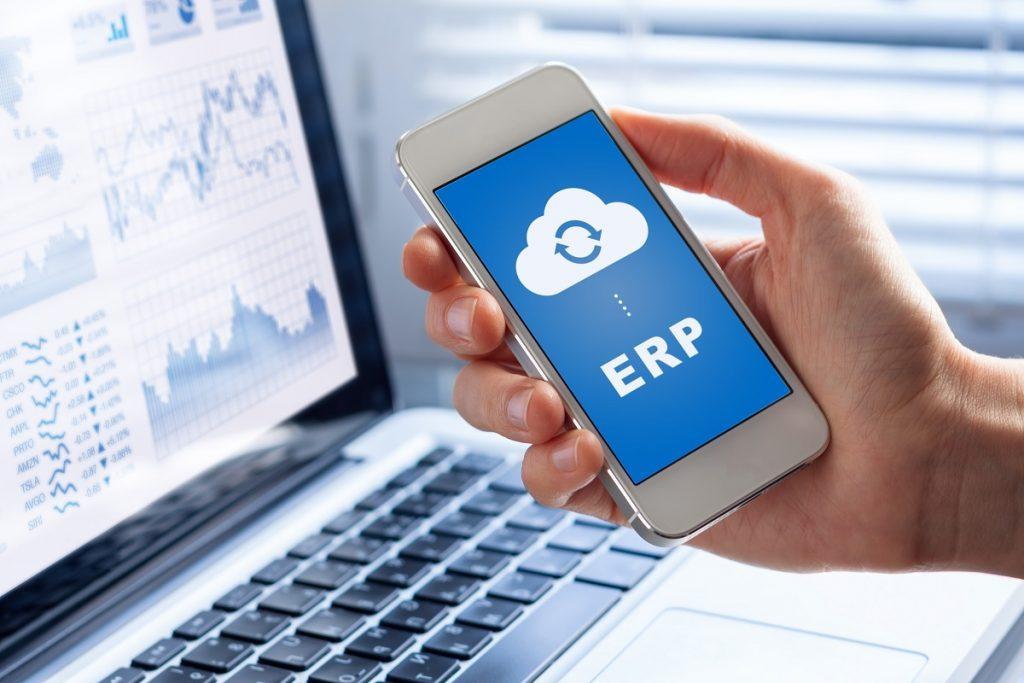 cloud software concept