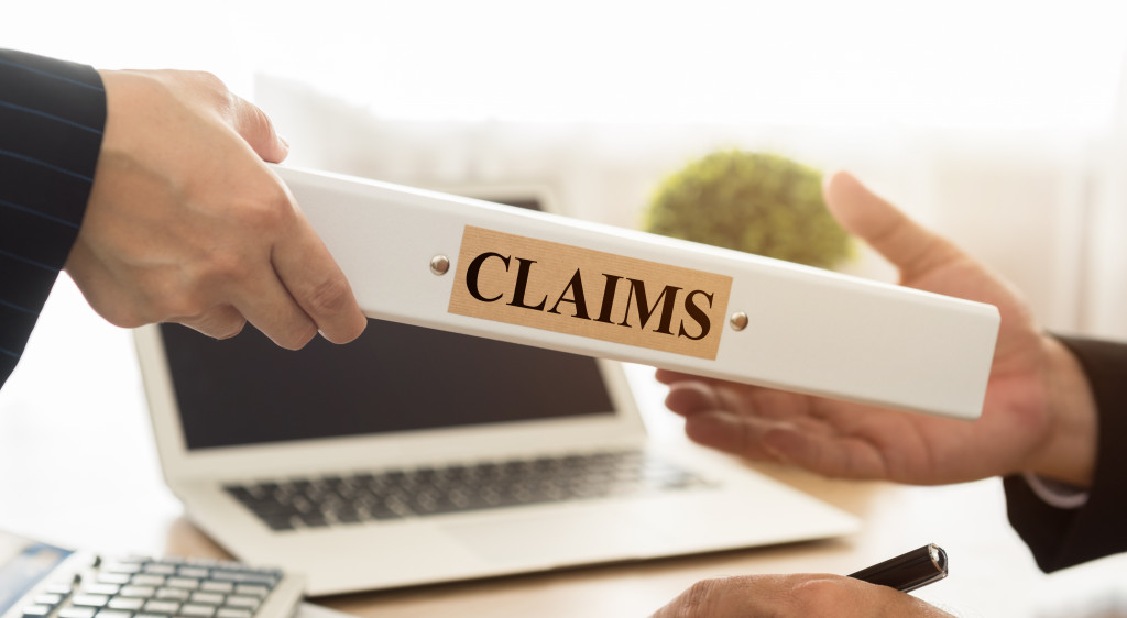 getting insurance claims